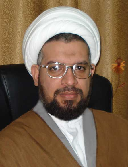 Ahmad al-Sulayti, member of Basra's provincial council for ISCI