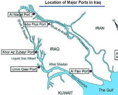 Cbi iraq forex